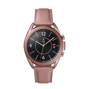 Galaxy Watch 3 (41) mm smartwatch (brons)