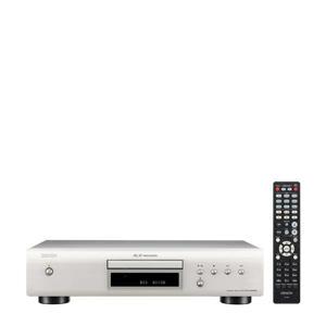 DCD-600 cd-speler (zilver)