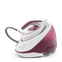 Tefal SV9201 Express Protect stoomstrijksysteem, Purple,White