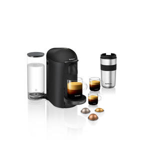 Vertuo Plus XN903N koffieapparaat (zwart)