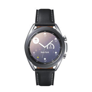 Galaxy Watch 3 (41 mm) smartwatch (zilver)