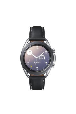 Galaxy Watch 3 (41 mm) smartwatch (zilver)