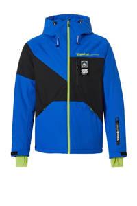 Rehall jack Maine-R blauw/zwart, Blauw/zwart