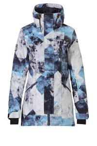 Rehall jack Hayley-R blauw/wit, Blauw/wit