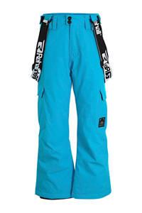 Rehall skibroek Edge-R jr lichtblauw, Lichtblauw