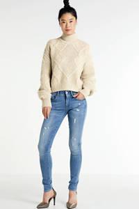 G-Star RAW Lynn super skinny jeans lt aged destroy