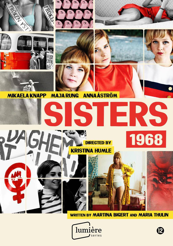 Sisters 1968 (DVD)
