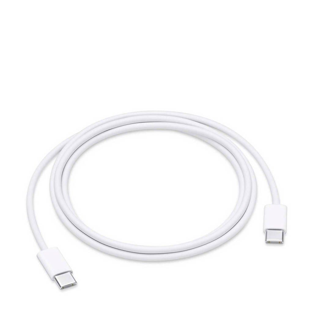Apple USB‑C-oplaadkabel (1m), Wit