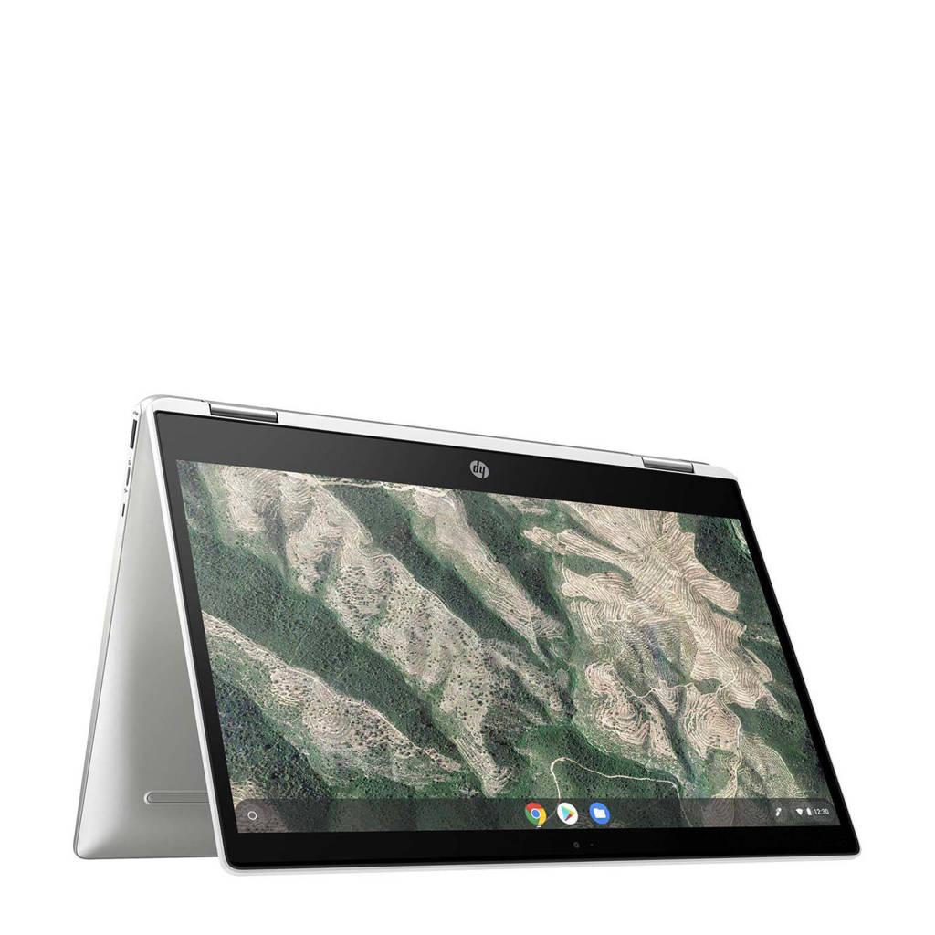 HP 14B-CA0210ND 14 inch Full HD chromebook, Wit