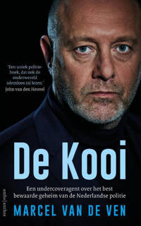 De Kooi - Marcel van de Ven