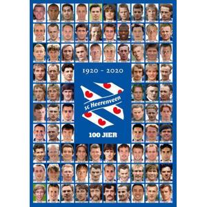 100 jaar SC Heerenveen - Matty Verkamman