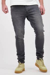 Raizzed super skinny jeans Jungle Dark Grey Stone, Dark Grey Stone 32