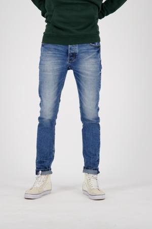 skinny fit jeans Desert mid blue stone
