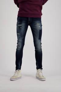Raizzed skinny jeans Jungle dark blue stone, Dark Blue Stone 32