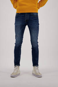 Raizzed skinny fit jeans Jungle mid blue stone, Mid Blue Stone 32