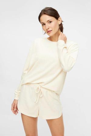 sweater Dunja ecru
