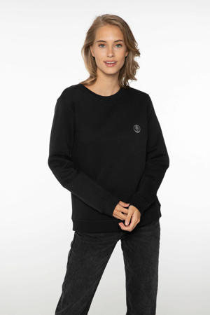 sweater true black