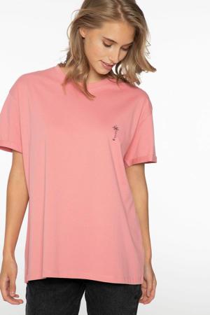 T-shirt think pink
