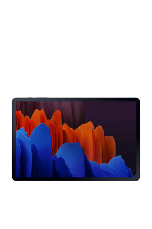 Galaxy Tab S7 + 256GB Wifi tablet (Zwart)