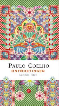 Ontmoetingen - Agenda 2021 - Paulo Coelho