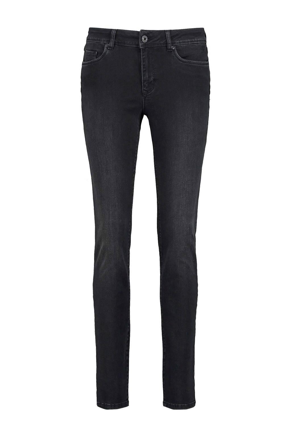 Expresso skinny jeans zwart, Zwart