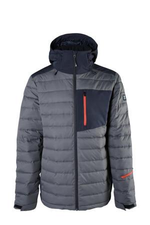 ski-jack Trysail grijs