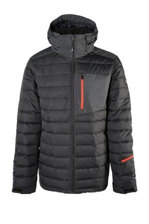 ski-jack Trysail zwart