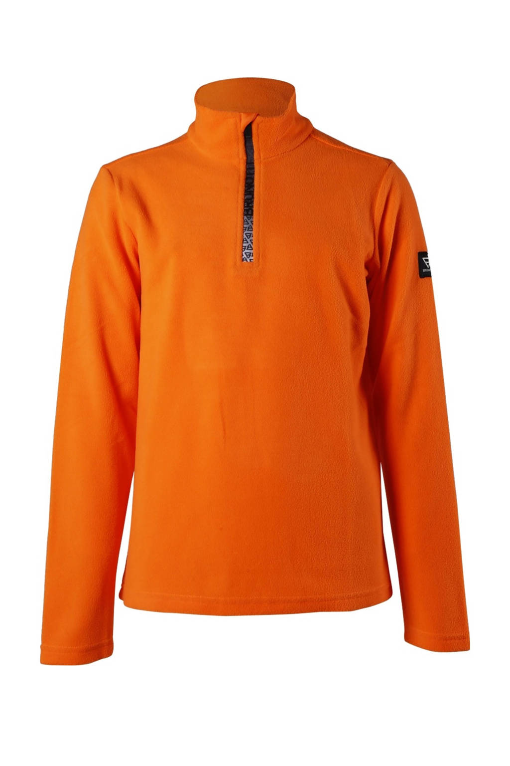Brunotti skipully Tenno JR oranje, Oranje