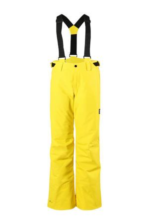 skibroek Jiro jr geel