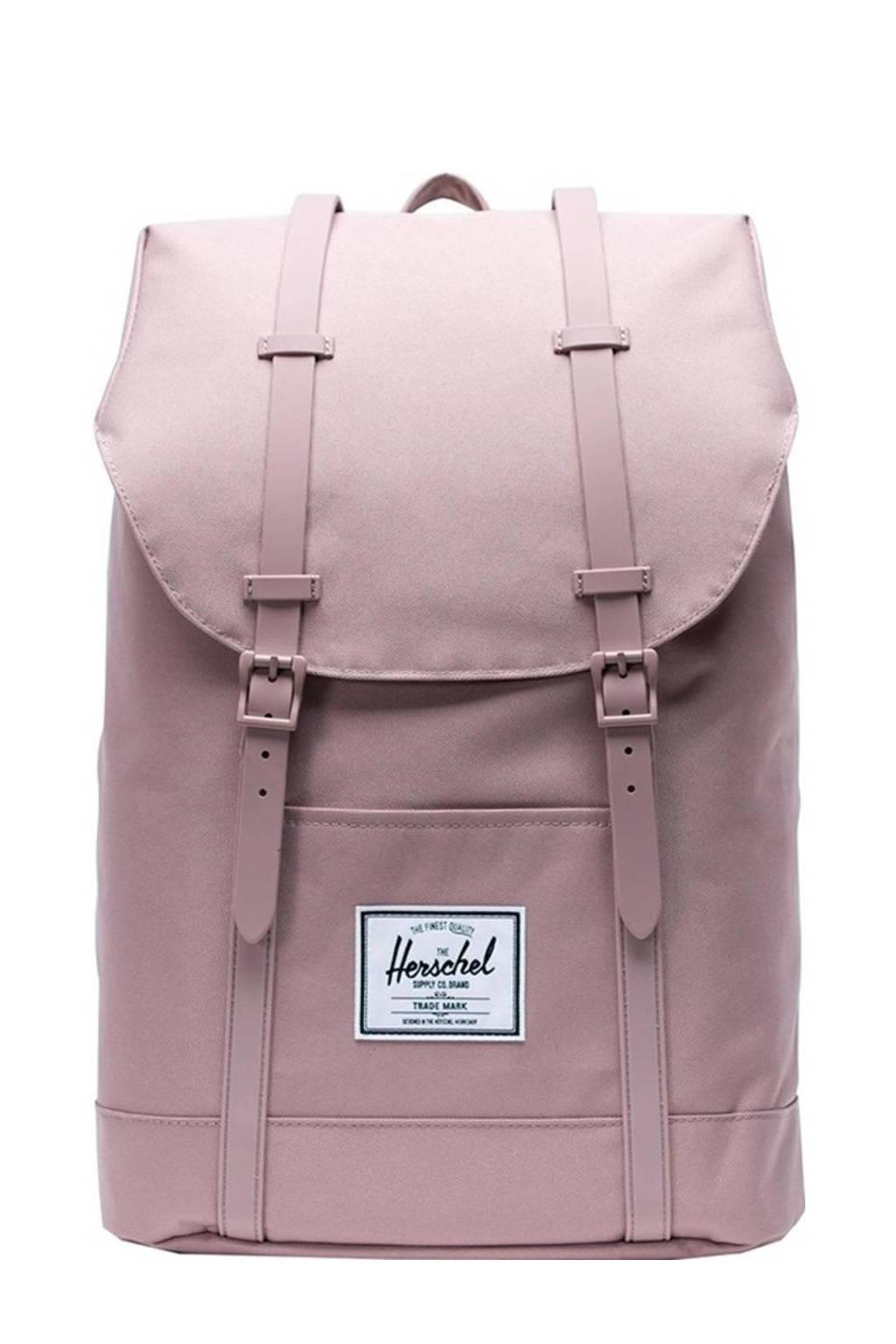 Herschel   rugzak roze, Roze