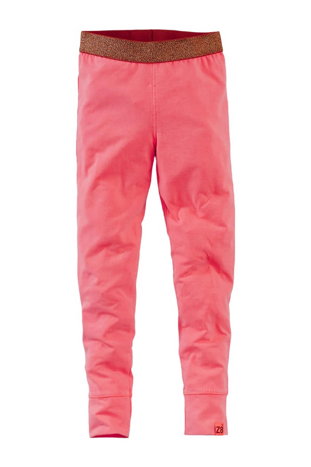 Z8 legging Cynthia roze, Roze