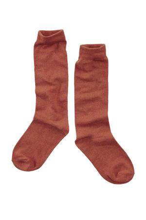 sokken Donna brique