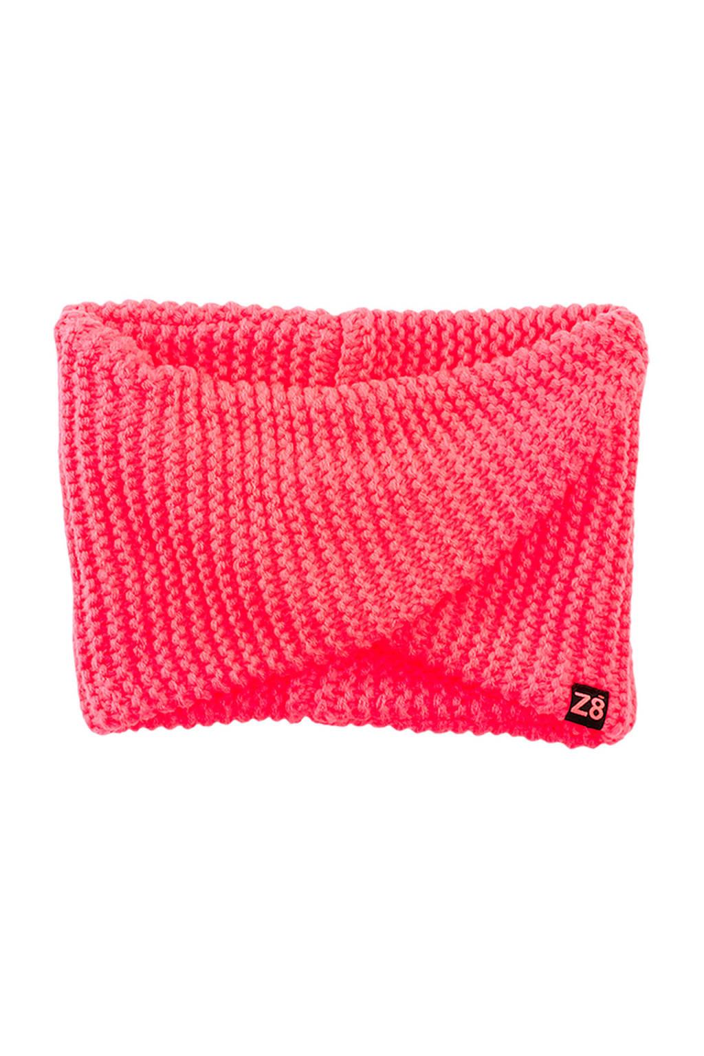 Z8 sjaal Shay neon roze, Neon roze