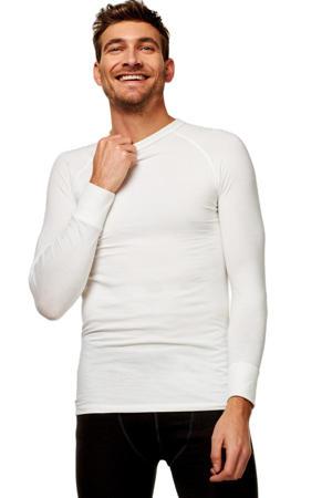 thermoshirt wit