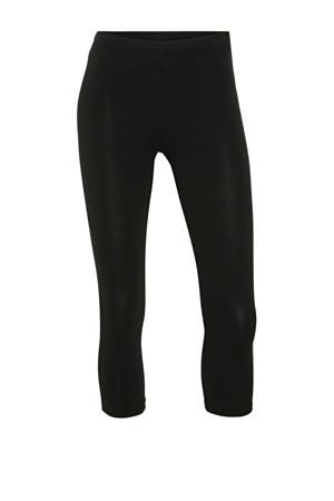 capri legging zwart