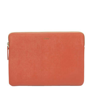 13 inch laptophoes Paris MacBook Pro (Roze)