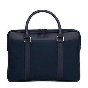 14 14 inch laptoptas Stelvio  (Blauw)