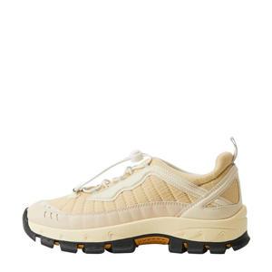 chunky sneakers ecru