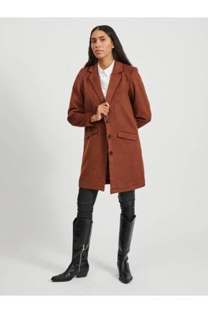coat bruin