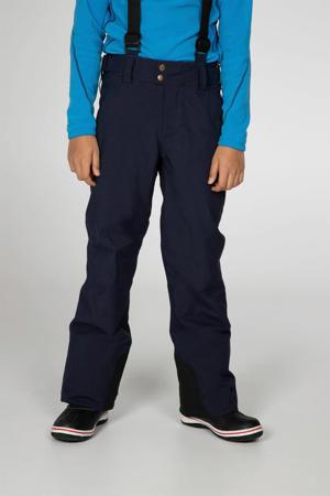 skibroek Bork Jr blauw