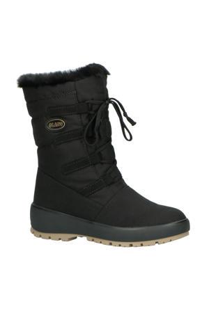 Nora OC  snowboots zwart