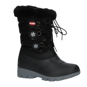 Patty Lux  snowboots zwart