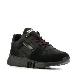 13215  sneakers zwart