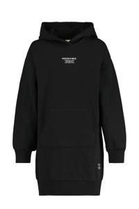 CoolCat Junior sweatjurk Dori zwart, Zwart