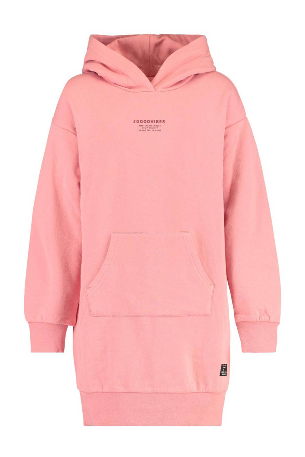 CoolCat Junior sweatjurk Dori roze, Roze
