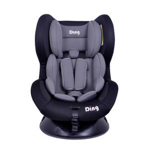 Autostoel Dano 0-18kg Zwart met Grijs