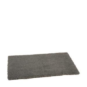 Eco Vetbed Rumax - Hondenmat - Bench - Antraciet - 121x78cm
