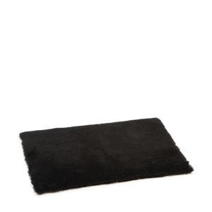 Eco Vetbed Rumax - Hondenmat - Bench - Zwart - 78x55cm