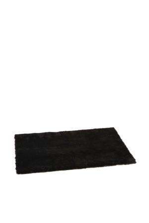 Eco Vetbed Rumax - Hondenmat - Bench - Zwart - 109x69cm