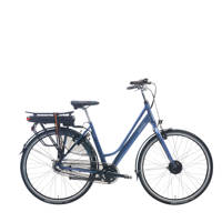 Villette le Plaisir elektrische fiets 54 cm, grijsblauw glans